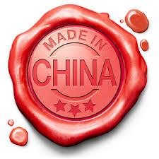 Китайское качество товаров